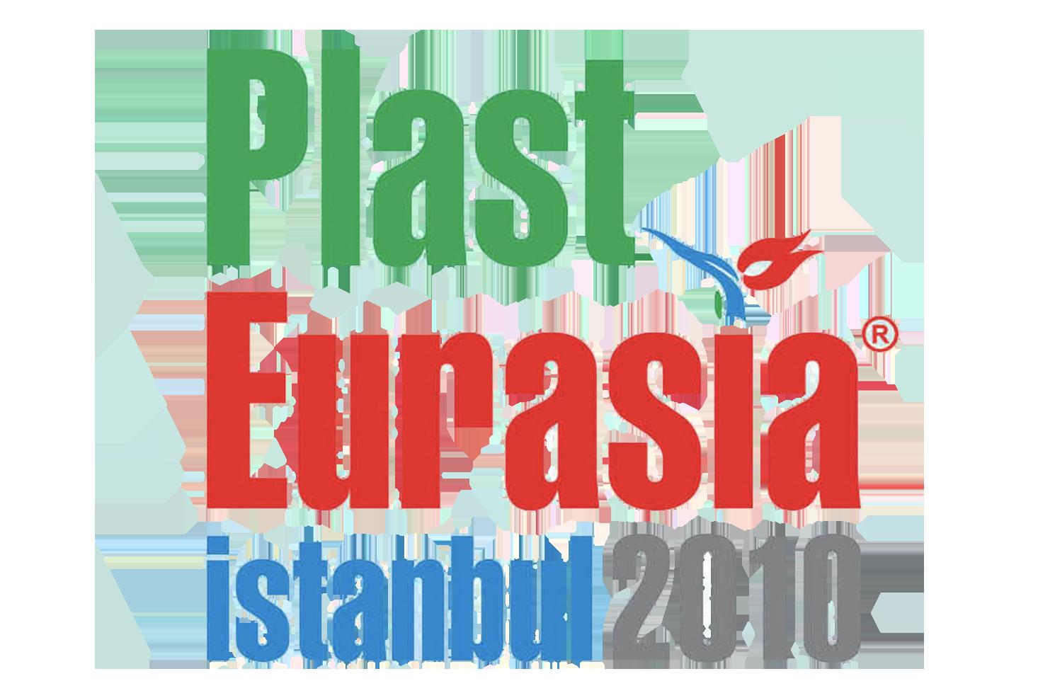 PLASTEURASIA 2010