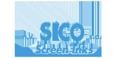 SICO Screen Inks